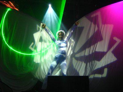 ANGELES DE LUZ (1)